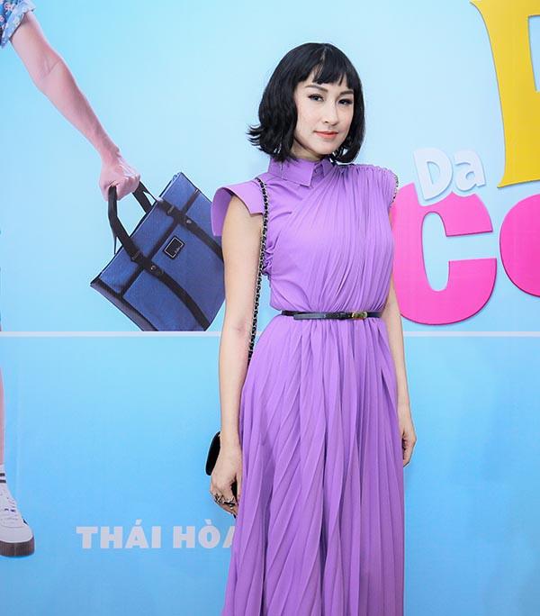Kaity Nguyễn khoe nhan sắc xinh đẹp sau khi giảm cân