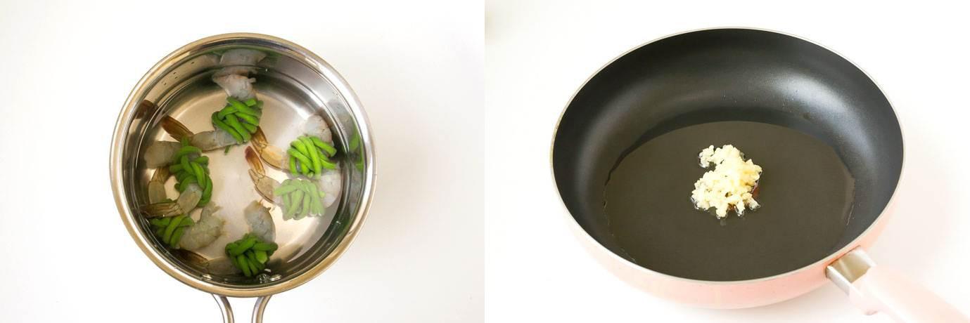 Đậu đũa cuộn tôm - Món ngon nhà làm chẳng kém ngoài hàng