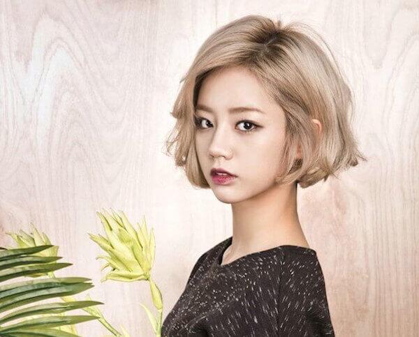 Những kiểu tóc ngắn trẻ trung và hiện đại đang được yêu thích nhất hè 2018