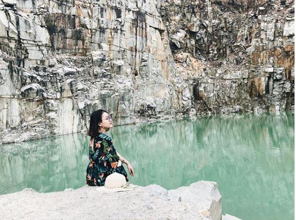 3 hồ nước đẹp như tiên cảnh được ví là Tuyệt tình cốc ở Việt Nam