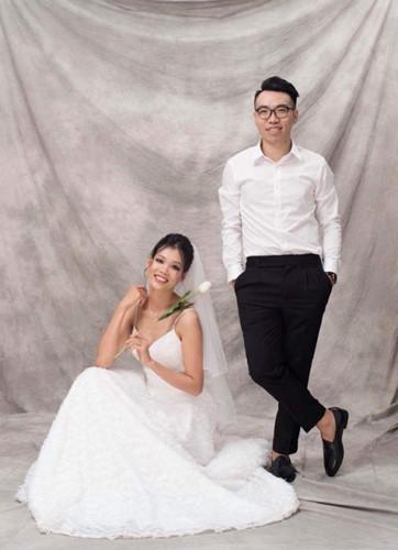 Lộ chân dung chồng của người mẫu Nguyễn Hợp Next Top
