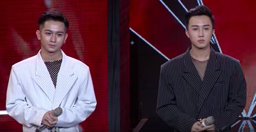 Noo Phước Thịnh không loại thí sinh, lập nhóm song ca tại The Voice