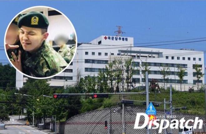 G-Dragon bị chỉ trích vì nhận biệt đãi vượt cấp bậc khi nhập ngũ