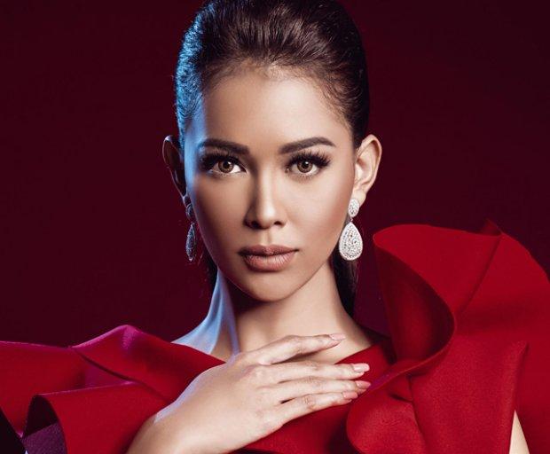 Hot: Huyền My bị người đẹp da màu đánh bật khỏi top 16 Hoa hậu của các Hoa hậu 2017