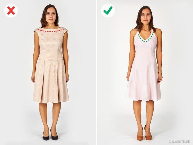Vạch trần 6 lỗi cơ bản trong ăn mặc khiến bạn trông béo hơn