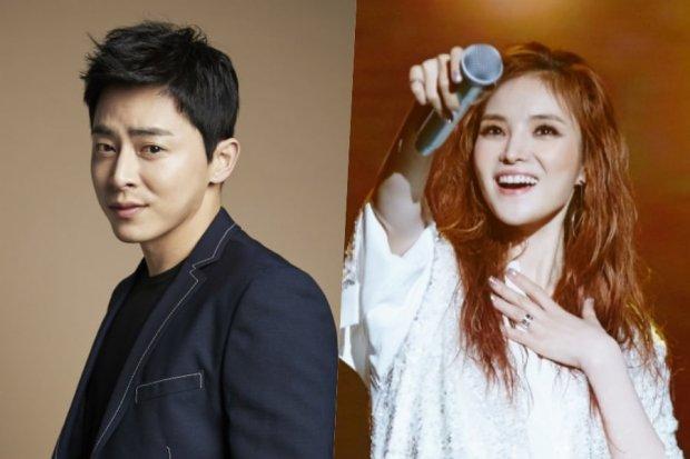 Sau 5 năm hẹn hò, Jo Jung Suk và ca sĩ Hậu duệ mặt trời xác nhận kết hôn