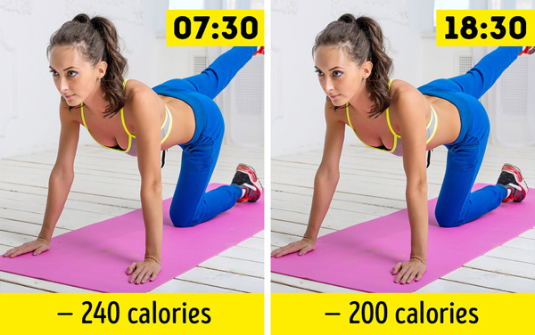6 thói quen xấu buổi sáng khiến bạn không giảm được cân
