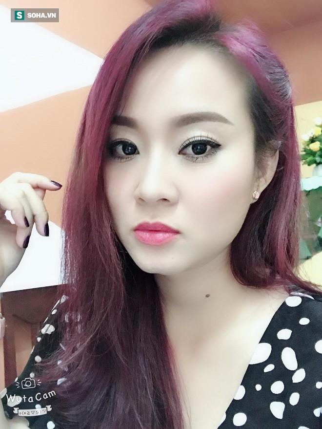 Con dâu Lê Giang - Duy Phương: Tôi chia tay chồng lúc mang bầu đứa con thứ 2, sau đó đến với anh Phước!