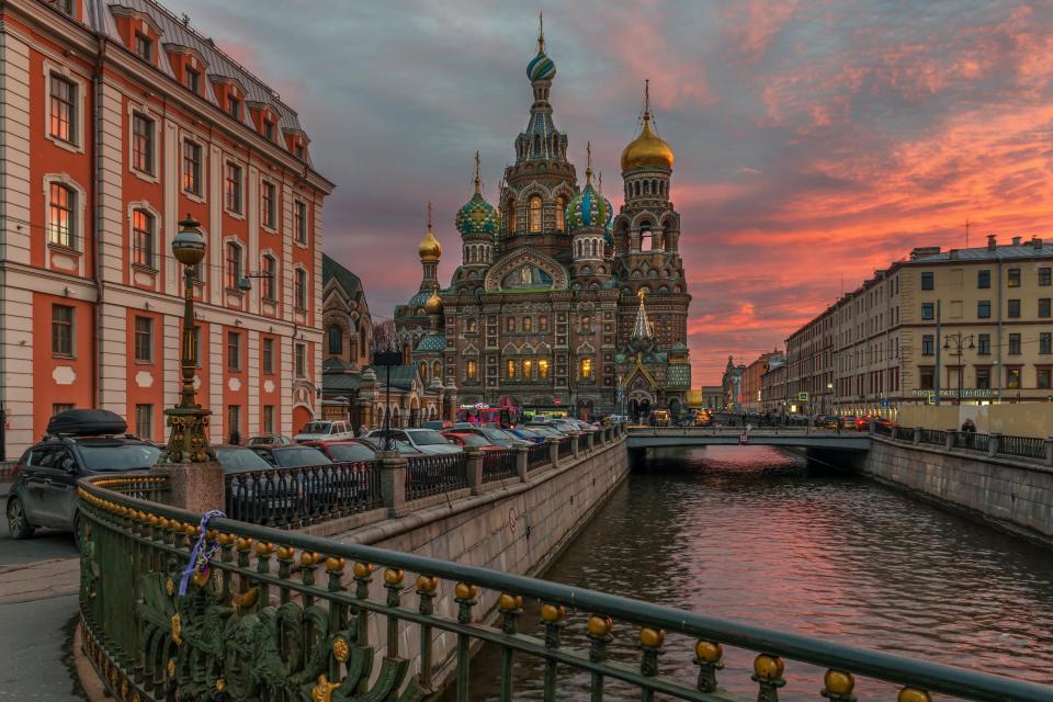 Đừng chỉ tập trung vào World Cup, nước Nga còn có những điểm đến tuyệt vời nhường này
