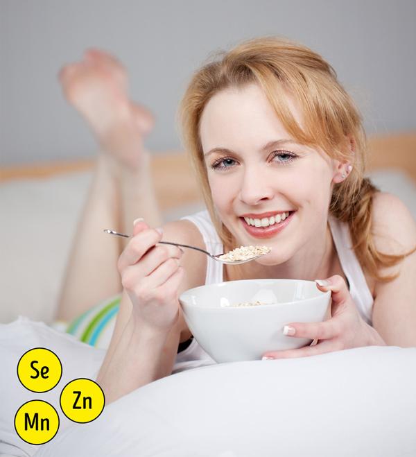 17 siêu thực phẩm nên ăn mỗi ngày để da luôn tươi trẻ