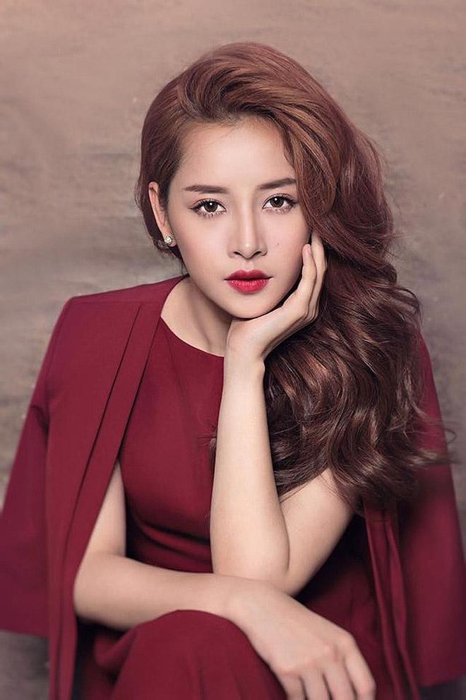 Chi Pu muốn hát tại Hoa hậu VN, khán giả bảo đi thi nghe còn được