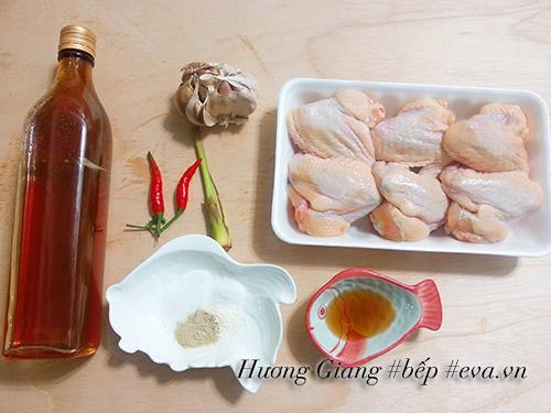 3 cách làm gà chiên mắm đậm đà, thơm phức đảm bảo chị em sẽ thích mê