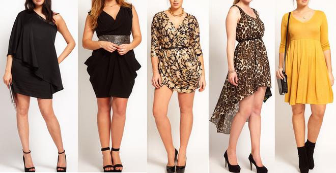 Tiết lộ 4 kiểu dáng cơ thể và cách chọn quần áo sao cho phù hợp