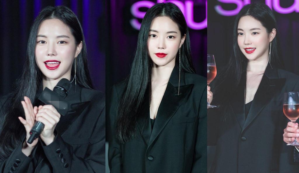 Nhan sắc ngày càng khác lạ của mỹ nữ Hàn có thân hình huyền thoại