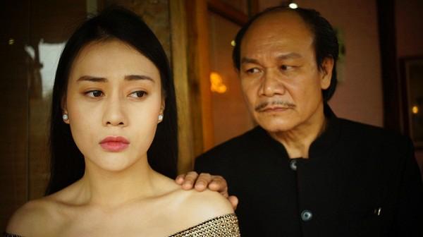Diễn viên chuyên vai tàn ác nhất nhì màn ảnh Việt tái xuất sau 7 năm mất tích