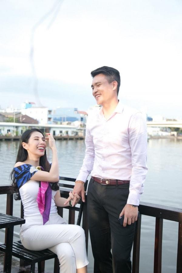 Cười chảy nước mắt nhưng vẫn xúc động với câu chuyện sao Việt phát tiền tiêu vặt cho chồng