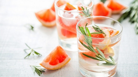 Quên nước chanh đi, đây mới là loại nước detox giúp giản cân và loại bỏ chất béo hoàn hảo