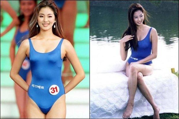 Những 'chị đại' xứ Hàn chạm đến đỉnh cao nhan sắc ở độ tuổi 40