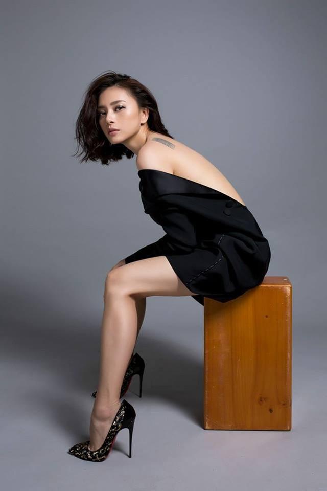 Ngô Thanh Vân: Người phụ nữ cái gì cũng đứng hạng nhất khiến đàn ông điêu đứng nhưng vẫn... Ế!
