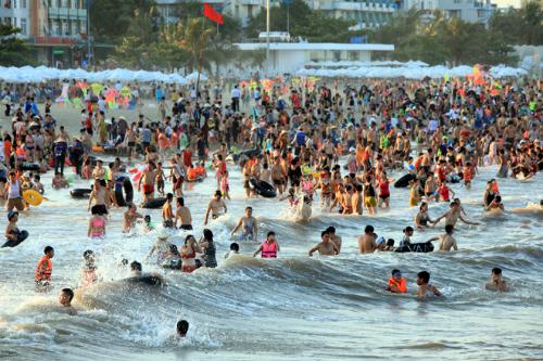 Điều cần biết cho chuyến khám phá biển Sầm Sơn