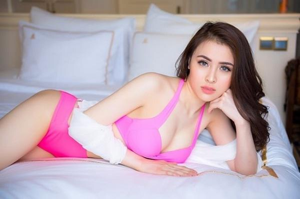 15 Hoa, Á hậu Việt còn độc thân: Ai gợi cảm nhất? Ai xinh đẹp nhất?