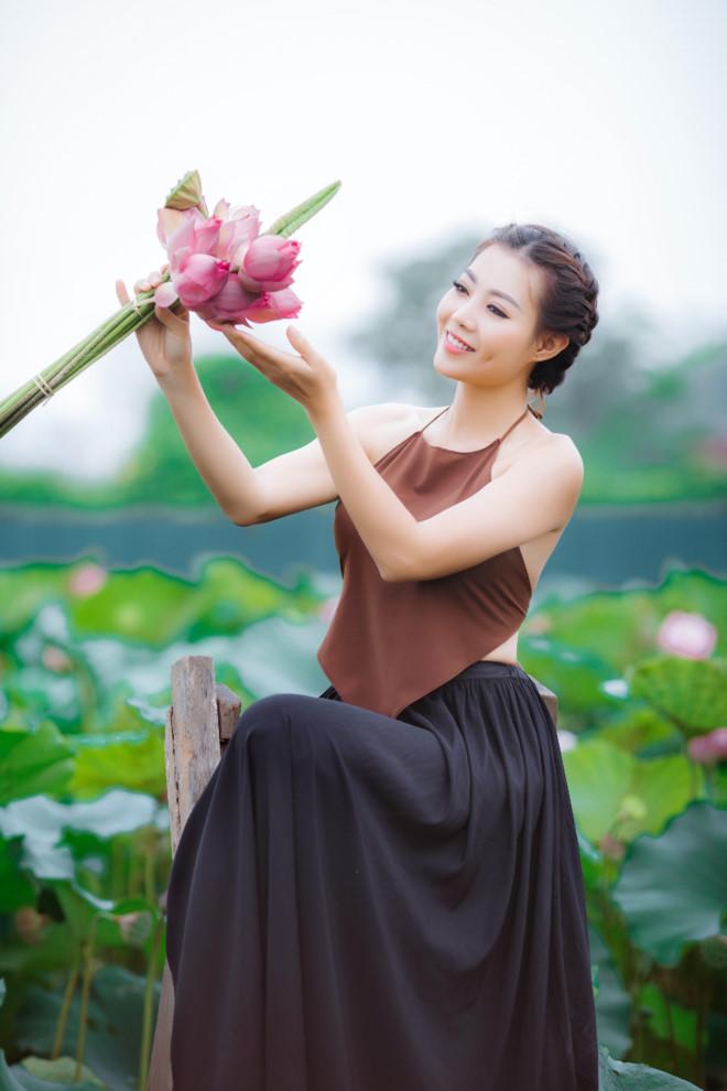 Diễn viên Thanh Hương: Hết gái làng chơi quay về làm thôn nữ