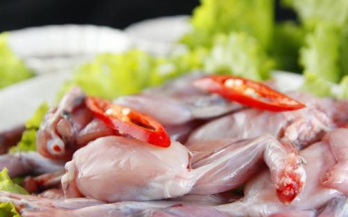 Cách chế biến thịt cóc để có món ăn bổ dưỡng và an toàn