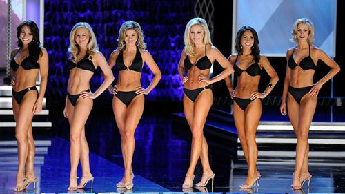 Bỏ phần thi bikini tại các cuộc thi nhan sắc, có lỗi với xuân thì của thiếu nữ