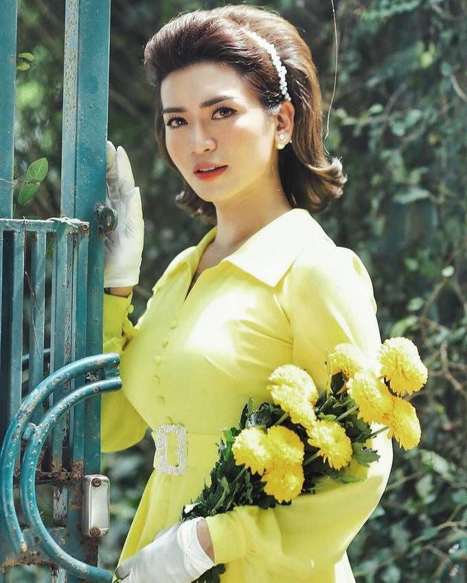 Loạt sao nam Việt giả gái xinh đẹp hết phần người khác