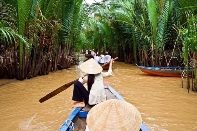 Báo Mỹ đưa Việt Nam vào top 50 quốc gia thám hiểm tuyệt vời nhất thế giới