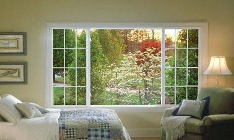 Cách trang trí cửa sổ hợp phong thủy để nhân đôi tài lộc