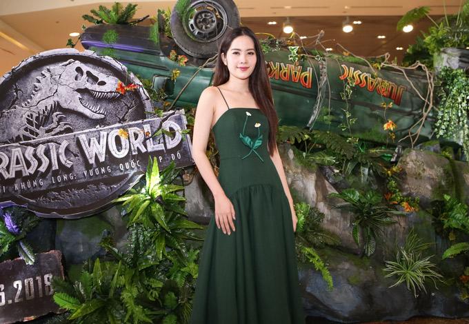 Hồ Ngọc Hà, Nam Em lần đầu đụng mặt tại sự kiện