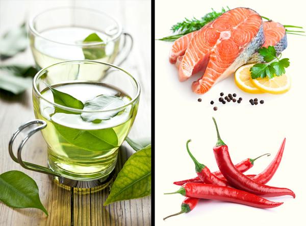 7 điều cần làm để tránh tăng cân khi bước vào tuổi trung niên