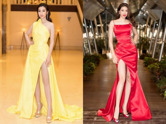 Ba bí kíp chọn giày đi sự kiện của sao Việt
