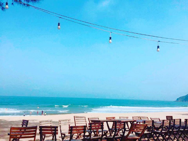 Không phải Sầm Sơn, Bãi Đông mới là thiên đường biển hot nhất ở Thanh Hóa