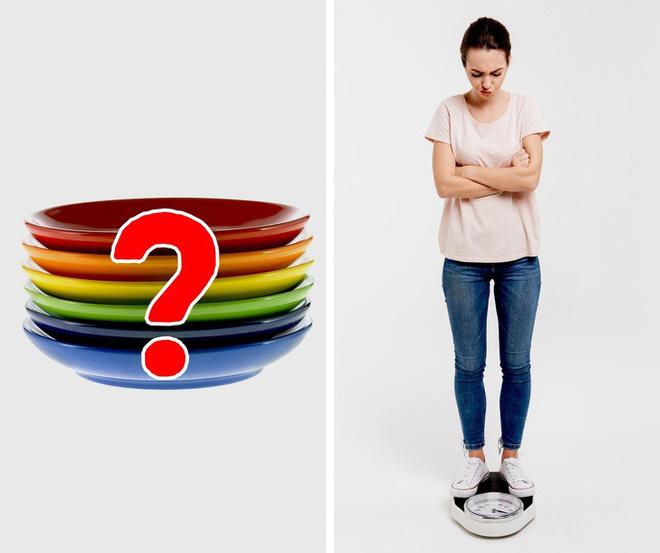 Các nhà khoa học mách bạn 2 mẹo giảm cân dễ dàng mà không phải kiêng khem bất kì món gì