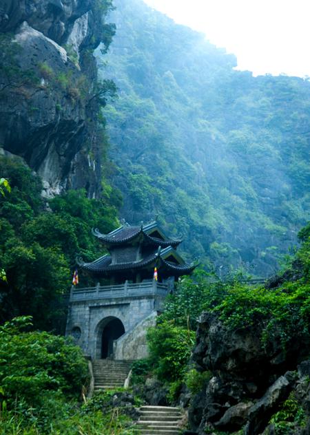 Ba điểm đến nổi tiếng cho một ngày du ngoạn Ninh Bình