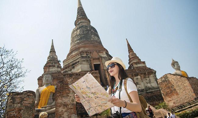 13 mẹo an toàn cho những cô nàng mê du lịch bụi một mình
