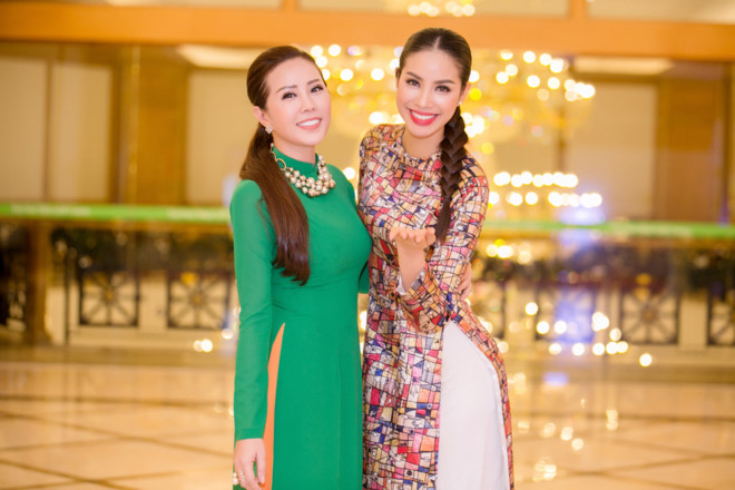 Cuộc sống sang chảnh của Hoa hậu Phạm Hương và những tin đồn xung quanh