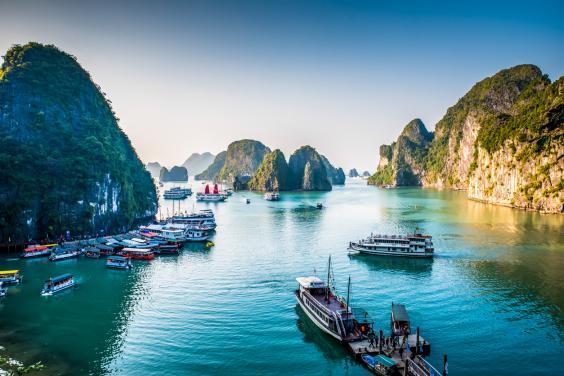 Mười điều cần trải nghiệm tại Hà Nội trên báo Anh