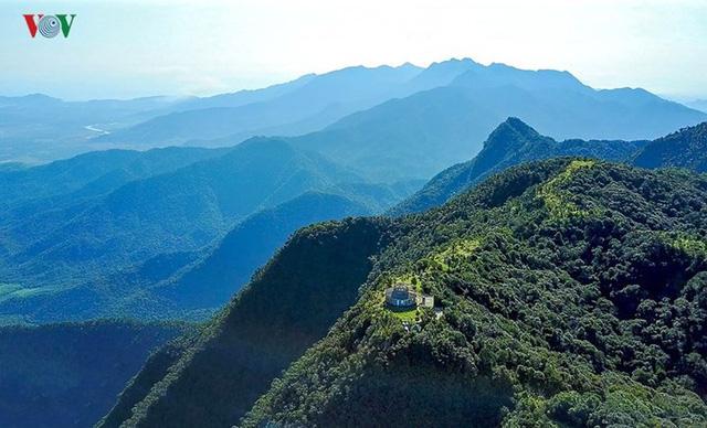 Những thiên đường trốn nóng ngày hè tuyệt đẹp ở Việt Nam