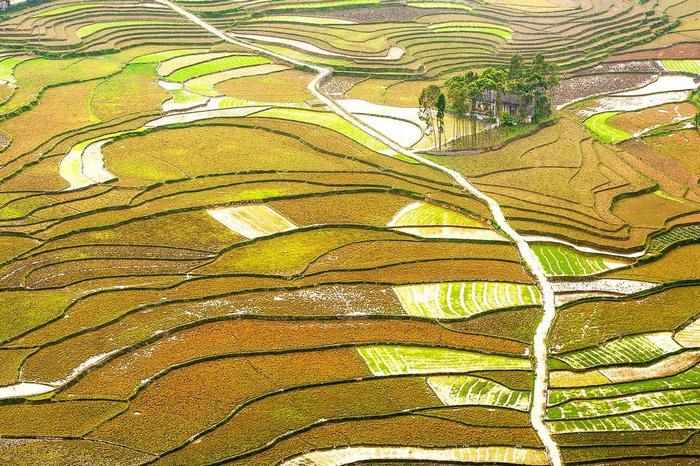 Khám phá 30 địa điểm du lịch Việt Nam