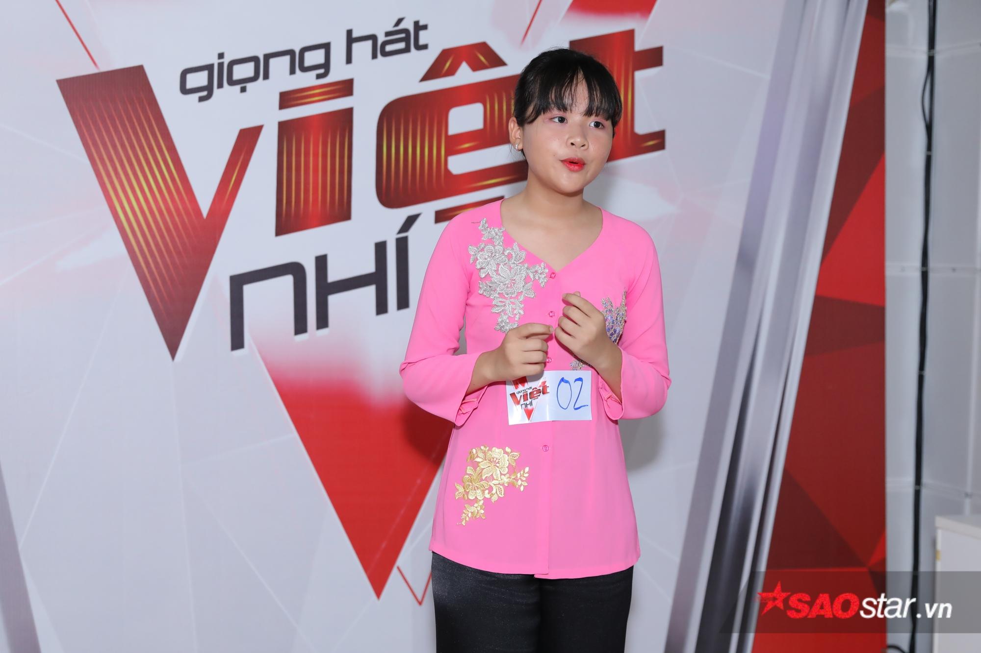 The Voice Kids 2018 sôi động ngày đầu casting tại TP.HCM