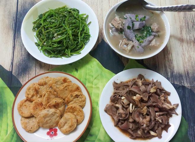 U40 Hà Nội xắn tay vào bếp nấu món nào chồng cũng mê, ruồng rẫy ngay cơm nhà hàng