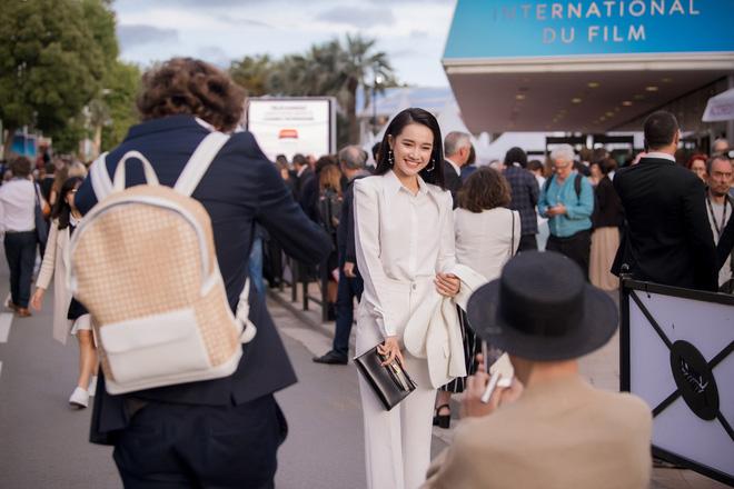 Phim ngắn do Nhã Phương đóng chính được trình chiếu tại LHP Cannes 2018