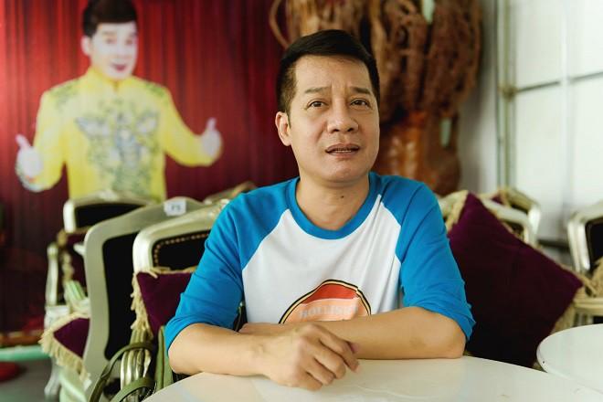 Nghệ sĩ nói về lời xin lỗi của Phạm Anh Khoa: Tôi nghĩ nên cho chìm xuồng, đừng khắt khe quá