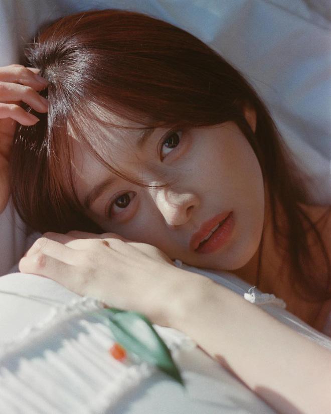 Fan đừng sốc vì đây chính là... vợ hai của Hyun Bin, nóng bỏng còn hơn cả Park Shin Hye