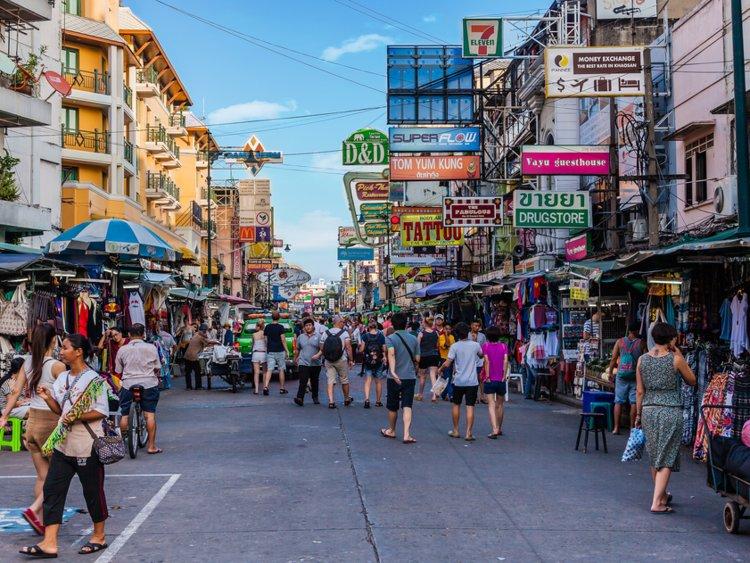 Nếu hè này định tới Thái Lan du lịch, bạn nhất định không thể bỏ qua những mẹo này