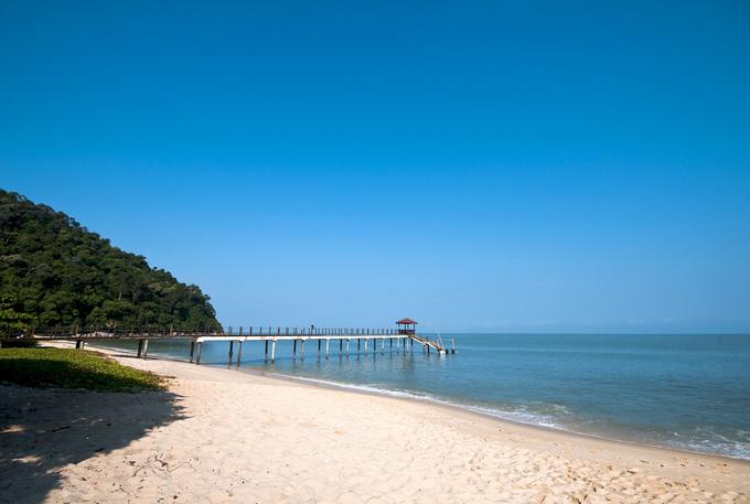 Những điểm đến không thể bỏ lỡ khi phượt Penang
