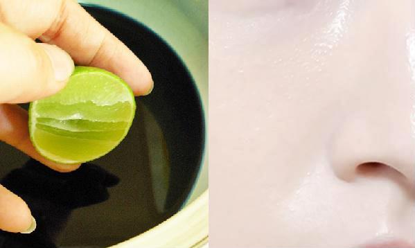 Trộn thứ này vào sữa rửa mặt, nám và tàn nhang mờ đi rõ rệt từng ngày